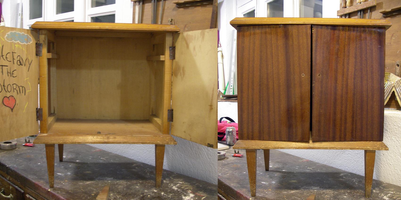 Muebles Customizados Taller Y Medio P Gina 2 # Customizar Muebles