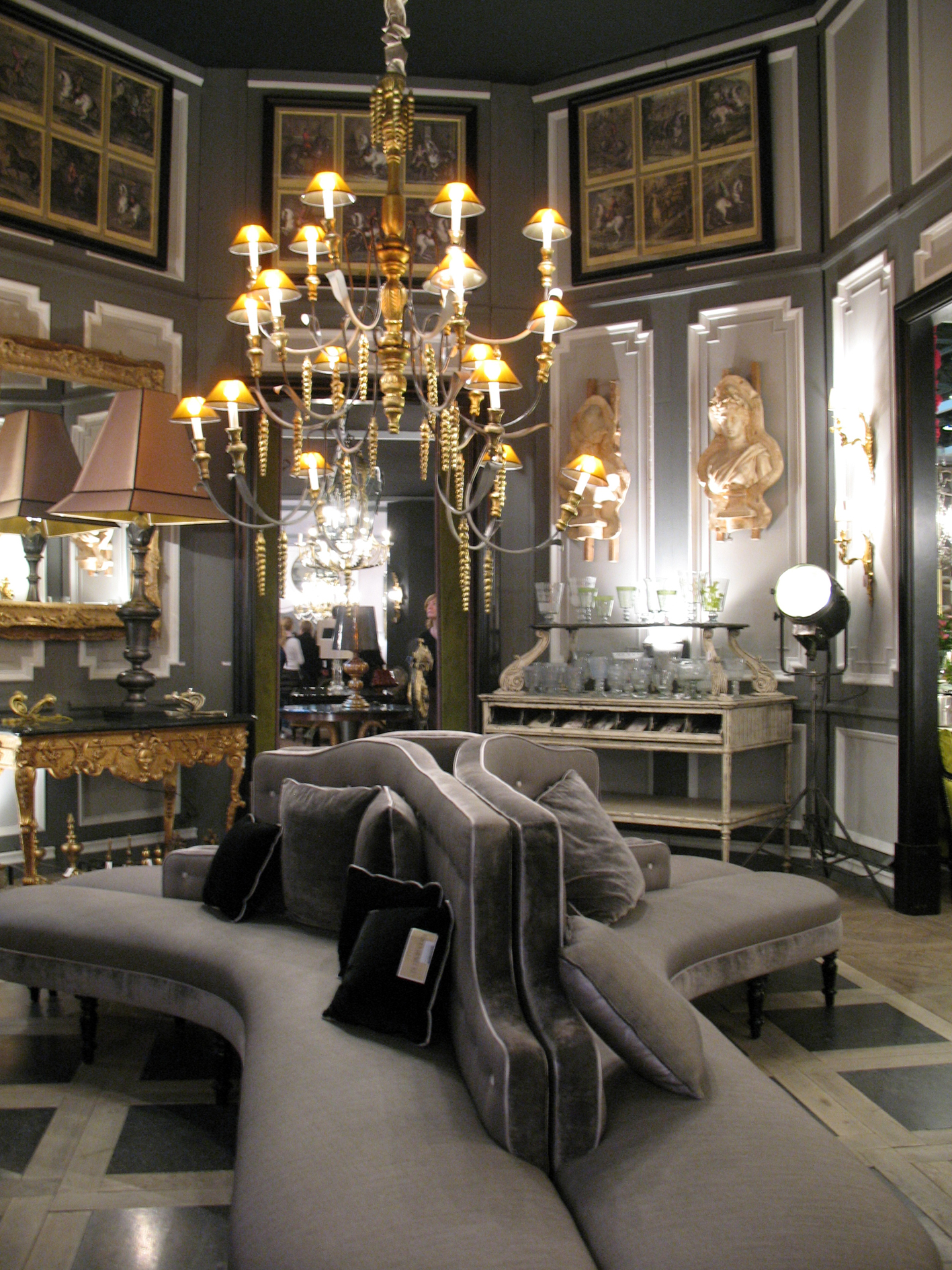 maison objet janvier 2011 taller y medio. Black Bedroom Furniture Sets. Home Design Ideas