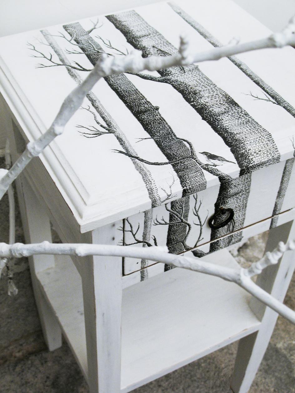 26 Noviembre 2011 Taller Y Medio # Customizar Muebles