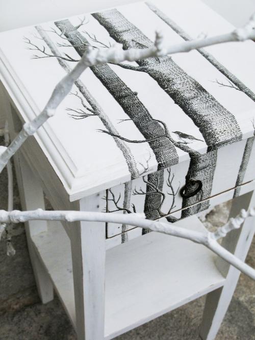 Transferencia taller y medio - Transferir foto a madera ...