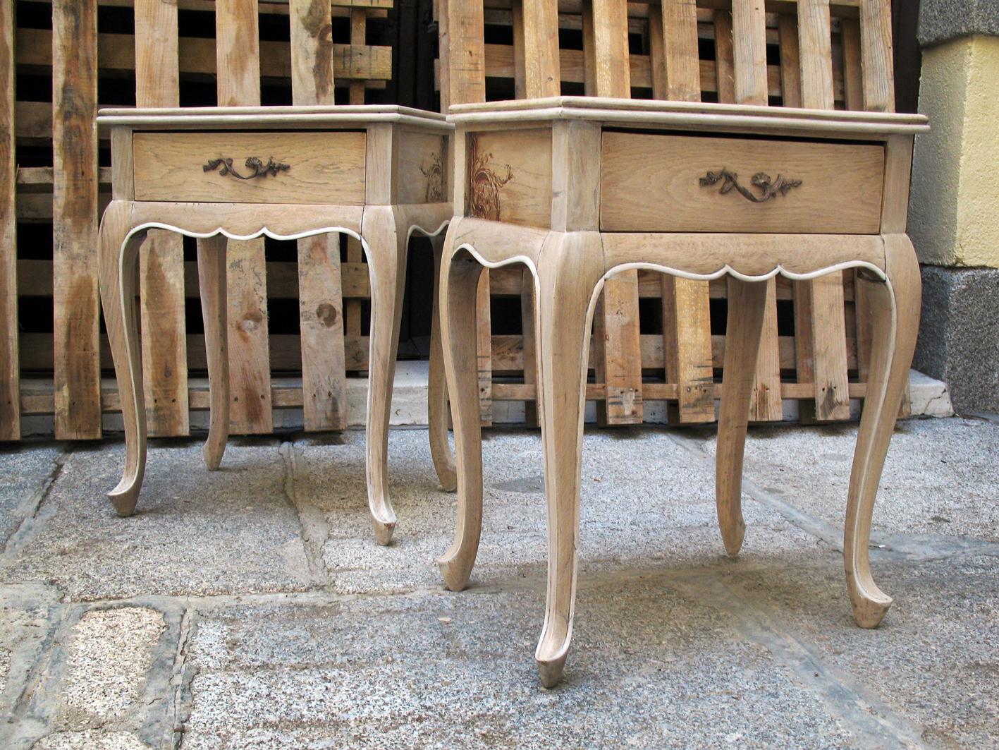 Muebles customizados taller y medio - Comprar muebles para restaurar ...