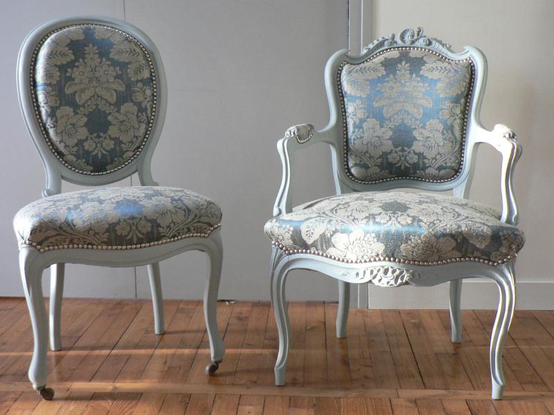 El mueble franc s del siglo xviii taller y medio for Muebles franceses