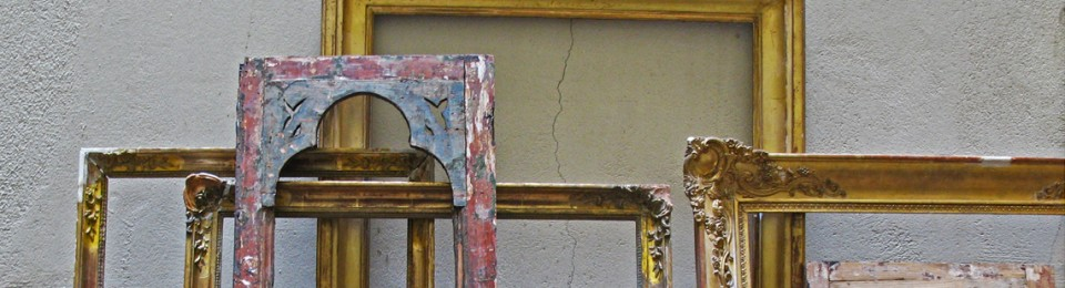 Siglo xix taller y medio - Transformar muebles antiguos ...