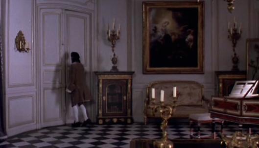 estilo Luis XV | Taller y medio