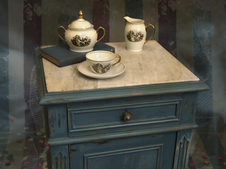 Muebles customizados taller y medio for Epoca muebles