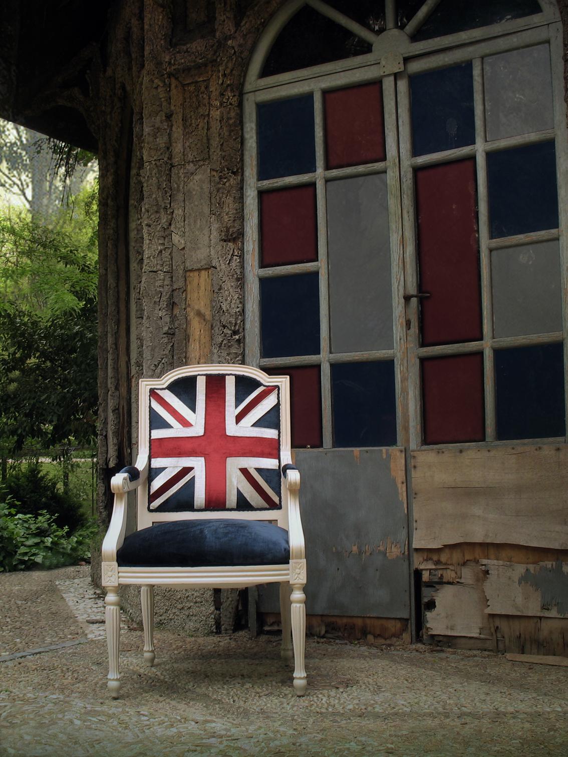 Tapizar una silla taller y medio - Sillas luis xvi baratas ...