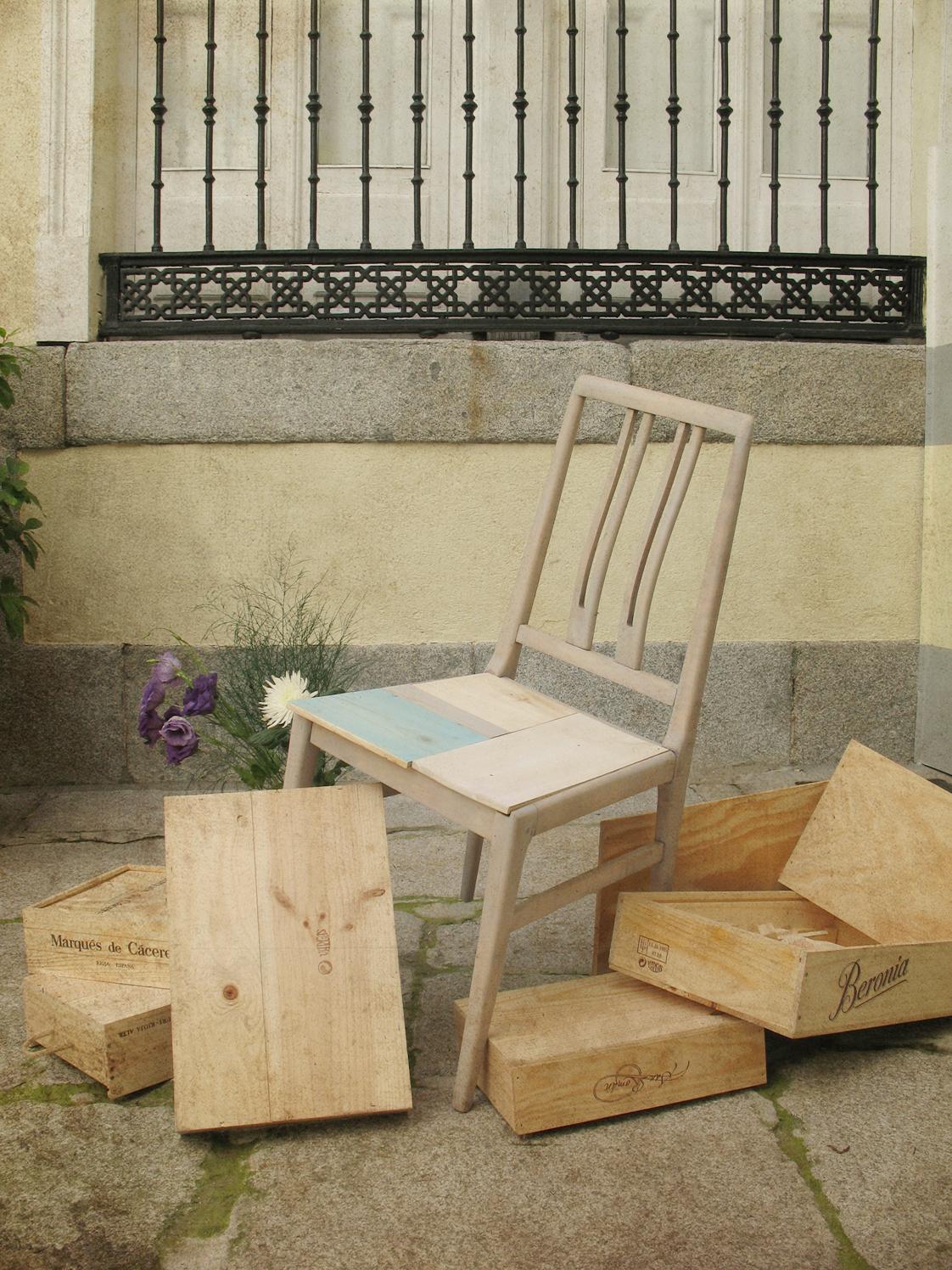 Muebles Customizados Taller Y Medio # Customizar Muebles