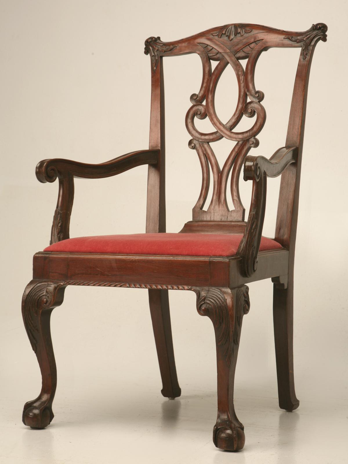 Estilo Ingl S Taller Y Medio # Muebles Diferentes Estilos