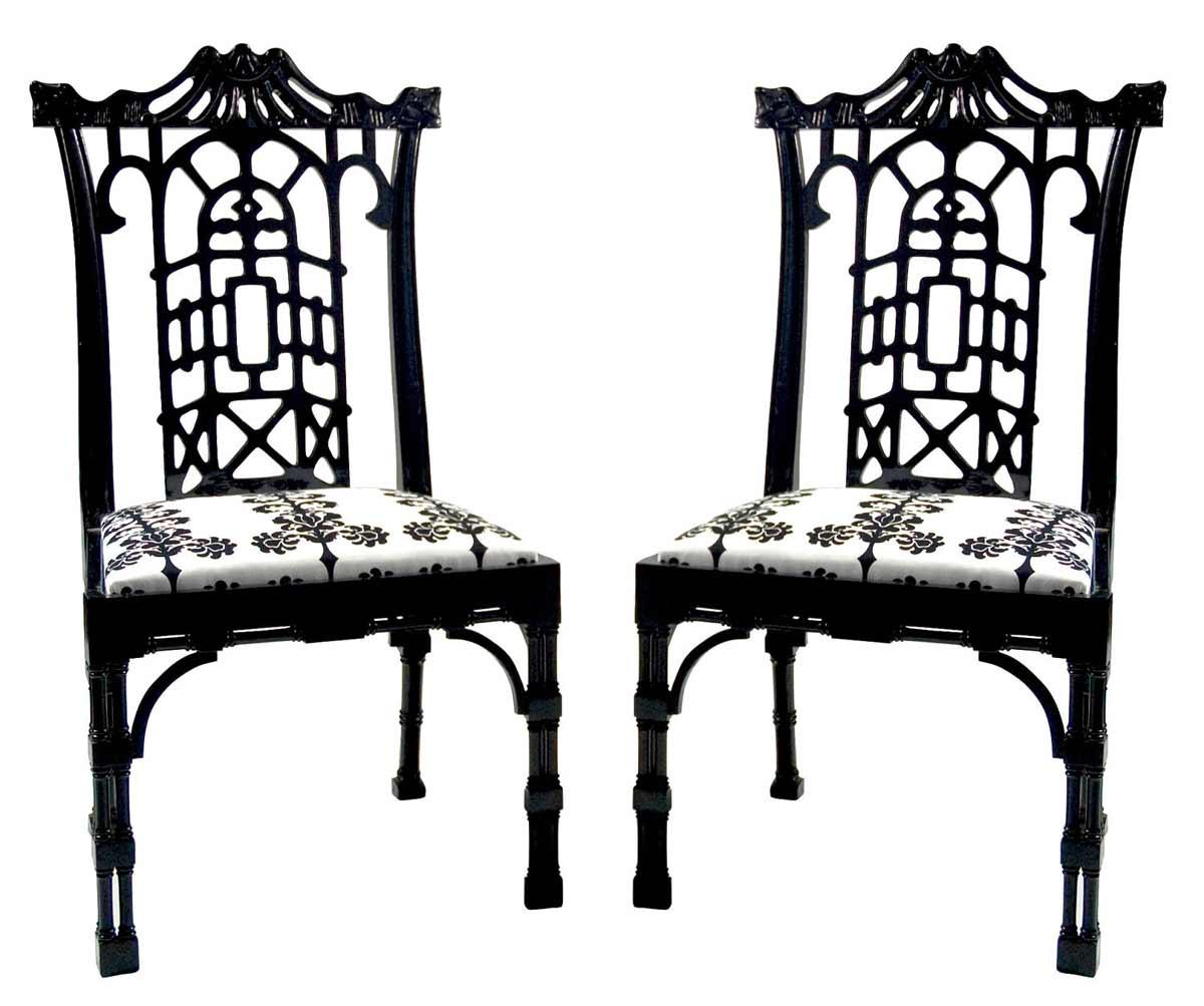 Estilo Reina Ana Taller Y Medio # Muebles Reina Victoria