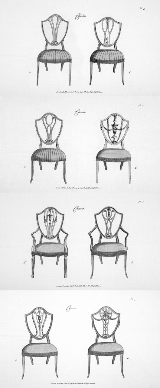 El mueble en primer plano | Taller y medio