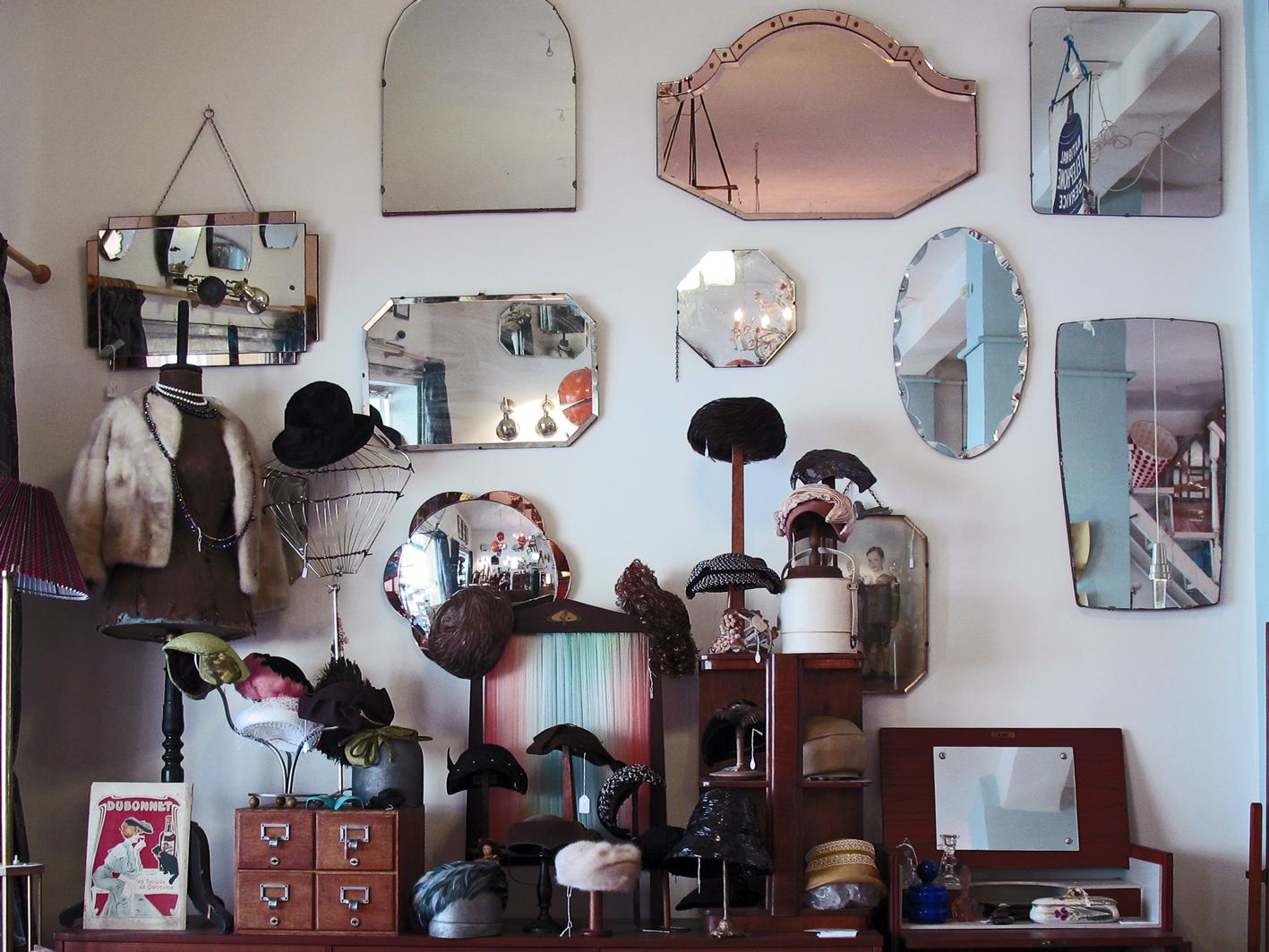 Espejos taller y medio for Espejos decorativos sin marco