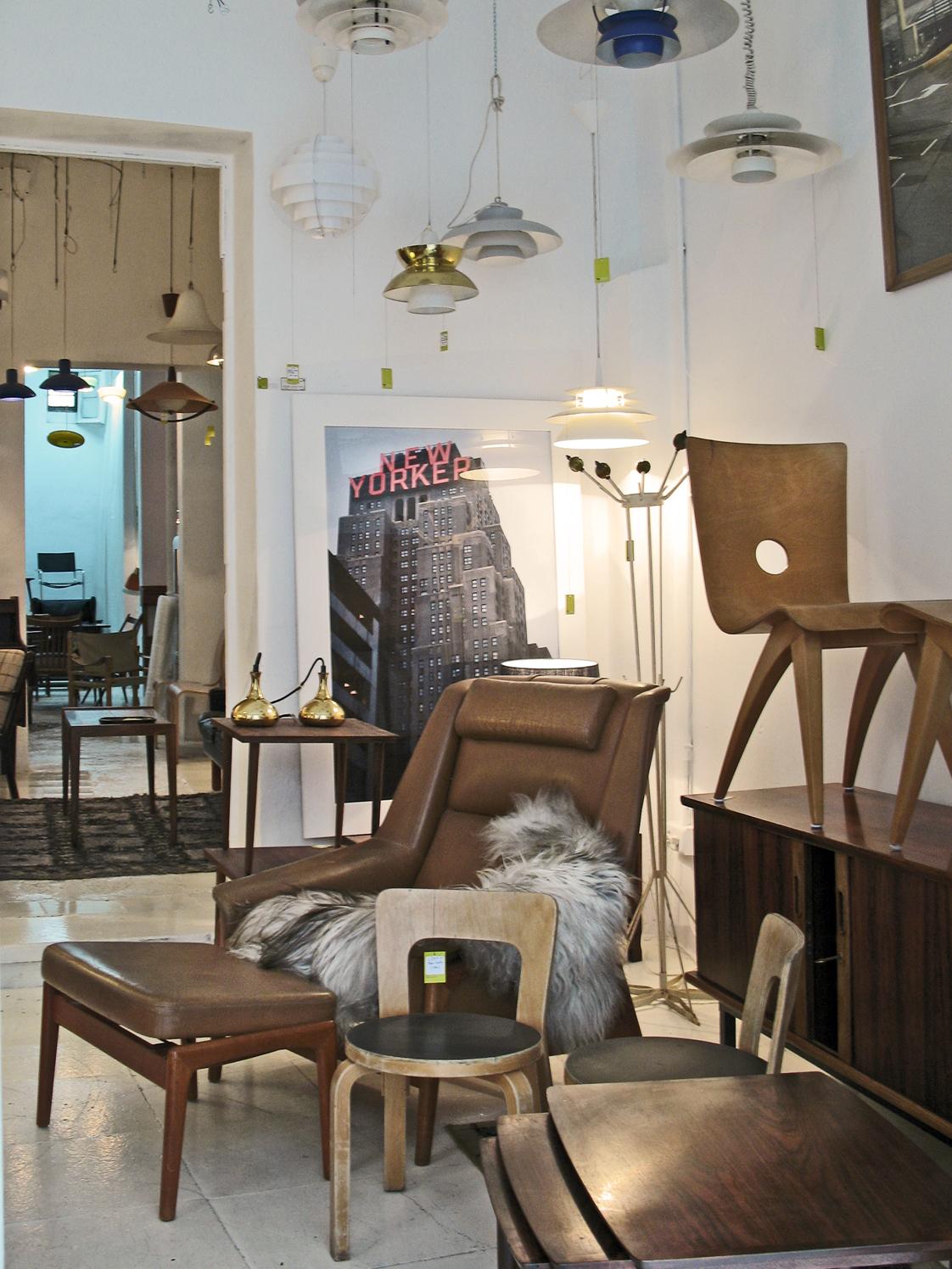 mueble nórdico | Taller y medio
